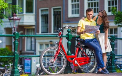 5 Most Common Questions When You Visit Amsterdam