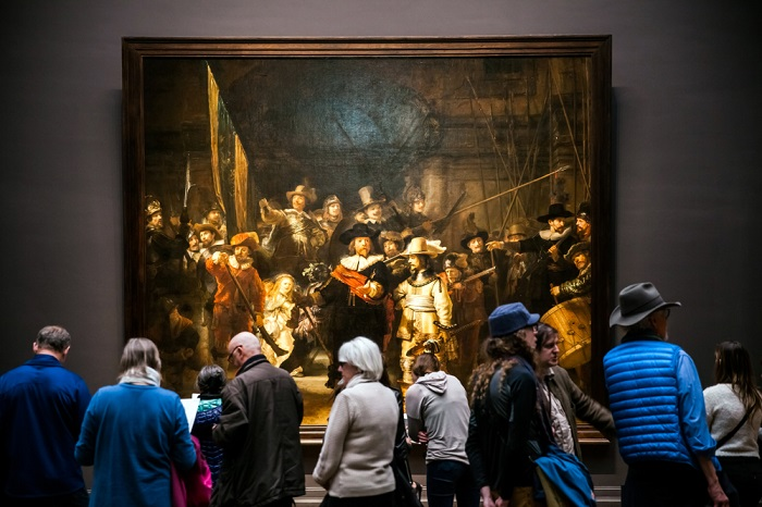 Top 10 Most Visited Attractions In Amsterdam