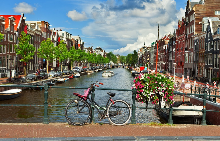 Best Places To Visit In Amsterdam What To Do