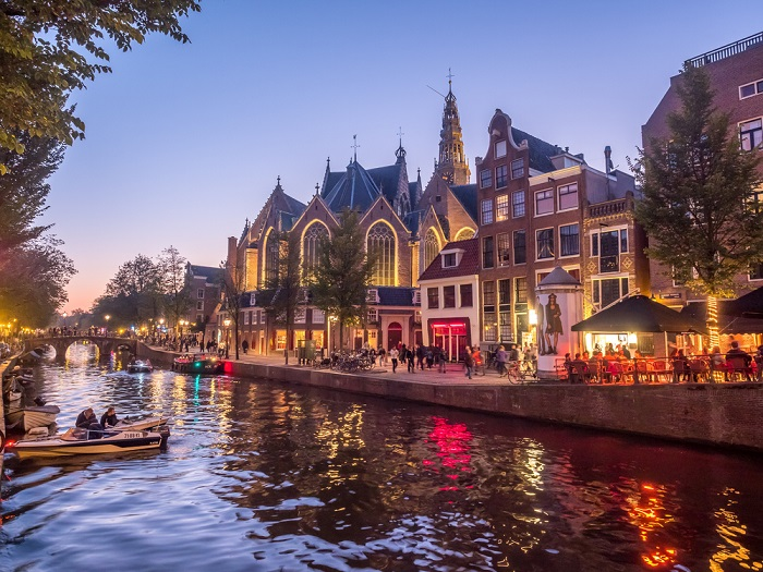10 Myths About Amsterdam Fact or Fiction