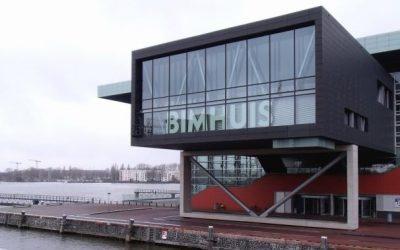 Bimhuis Bimhuis