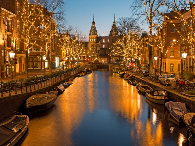 What's on in Amsterdam November 2019