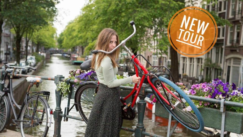 Zeven Zonden van Amsterdam Tour