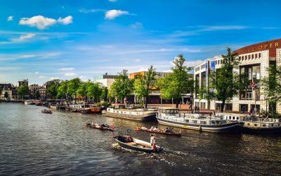 5 Unusual Things in Amsterdam