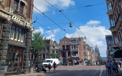 Uw shoppinggids voor Amsterdam