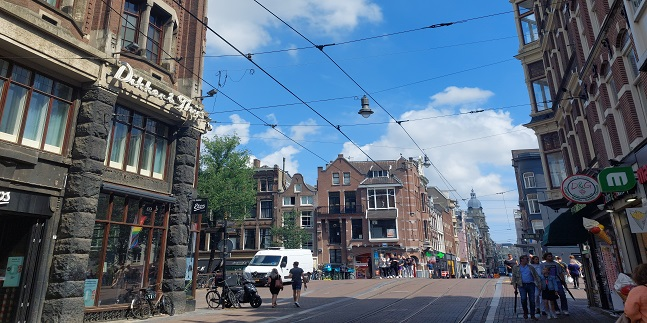 Your Shopping Guide for Amsterdam